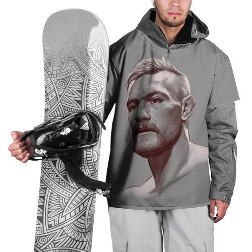 Накидка на куртку 3D  Фото 01, Конор Макгрегор 28