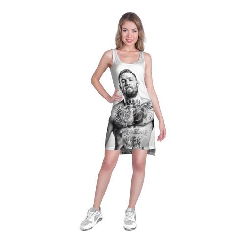 Платье-майка 3D  Фото 03, Конор Макгрегор 29