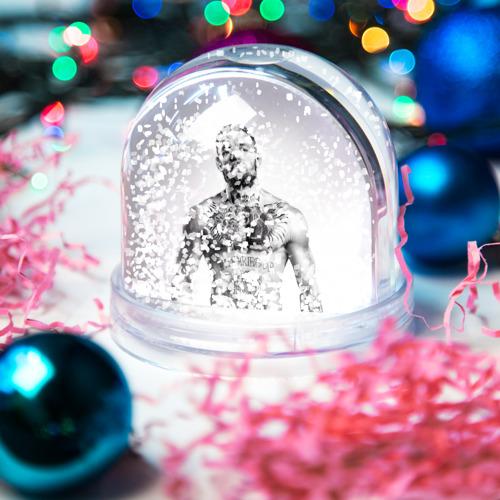 Водяной шар со снегом  Фото 04, Конор Макгрегор 29