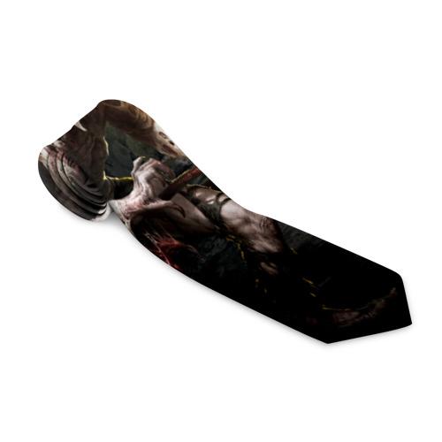 Галстук 3D  Фото 01, Dying Light