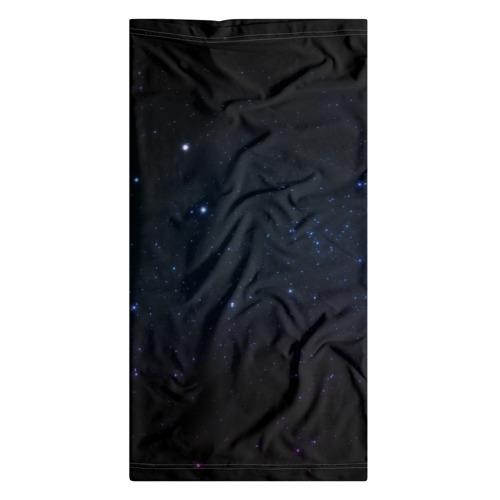 Бандана-труба 3D  Фото 07, Deep Space