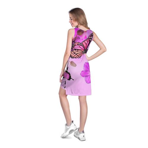 Платье-майка 3D  Фото 04, Цвета радости