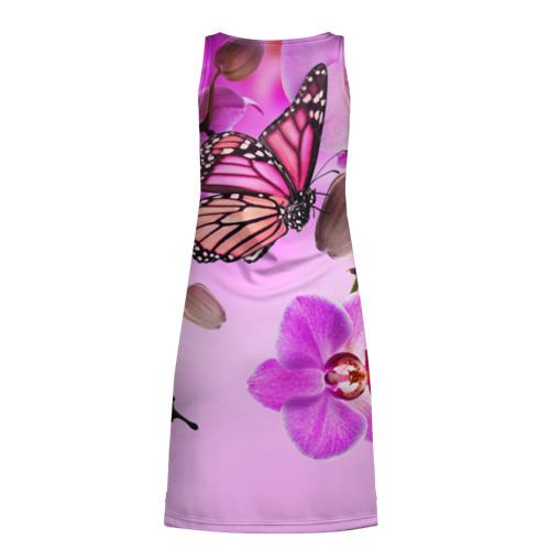 Платье-майка 3D  Фото 02, Цвета радости