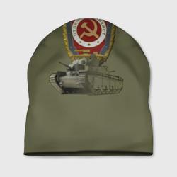 Отличный Танкист (Т-28 цвет)