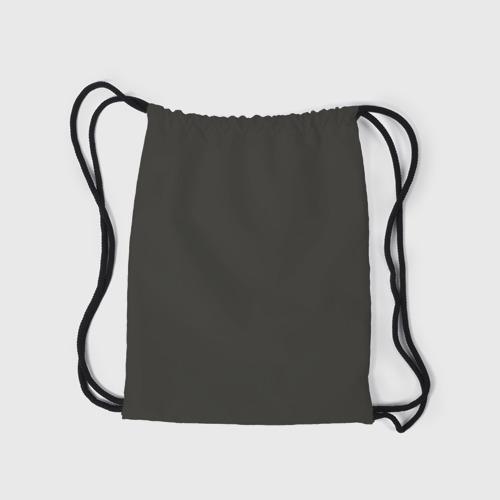 Рюкзак-мешок 3D  Фото 04, I need a hero