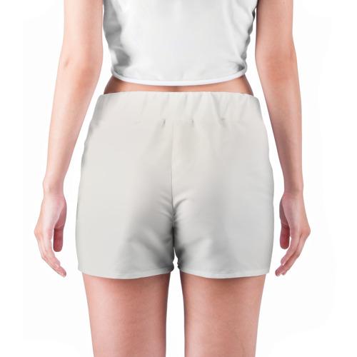 Женские шорты 3D  Фото 04, Wall