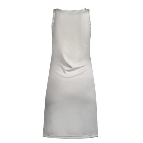 Платье-майка 3D  Фото 02, Wall