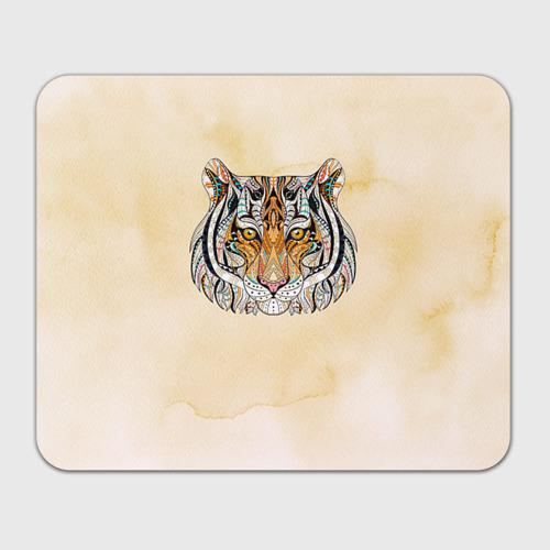 Коврик прямоугольный  Фото 01, Тигр 2
