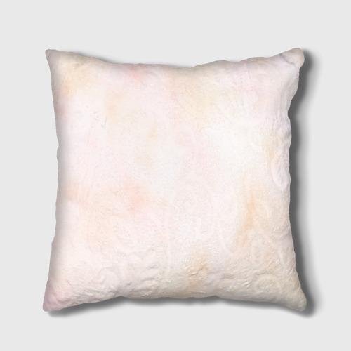Подушка 3D Олень Фото 01