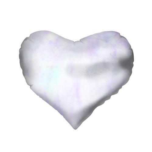 Подушка 3D сердце  Фото 02, Слон