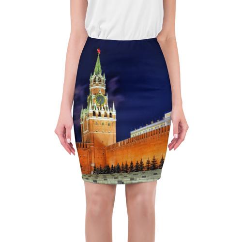 Юбка 3D Кремль