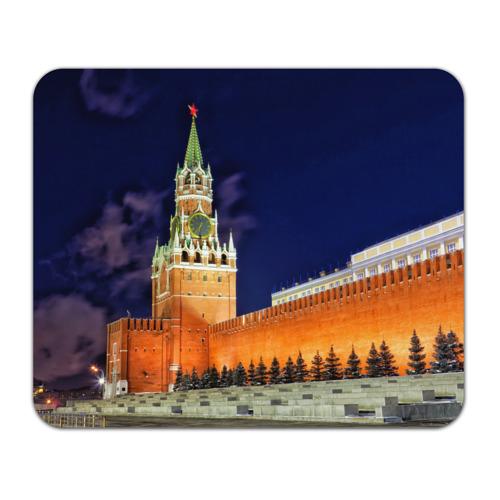 Коврик прямоугольный  Фото 01, Кремль