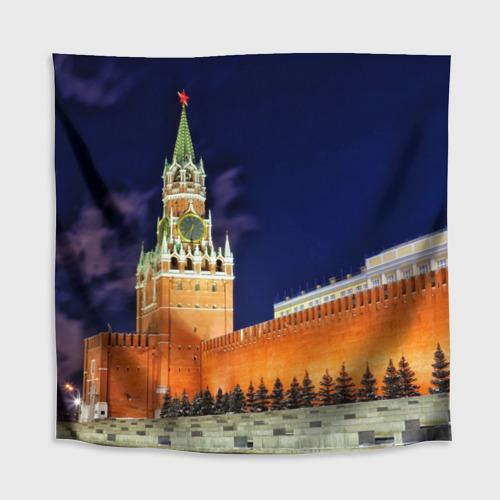 Скатерть 3D  Фото 02, Кремль