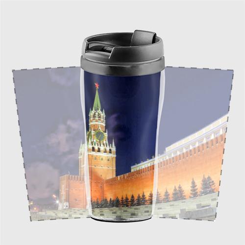 Термокружка-непроливайка  Фото 02, Кремль