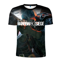 Rainbow six | Siege