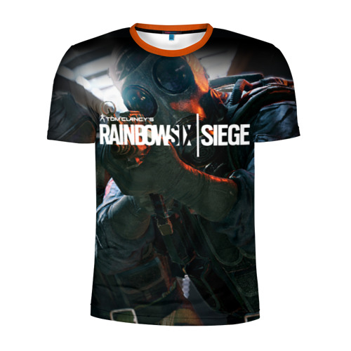 Rainbow six | Siege