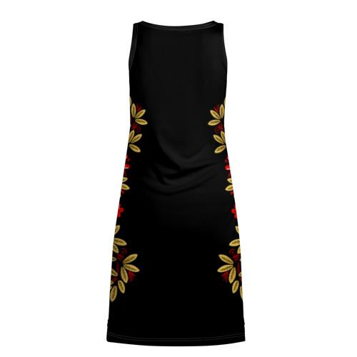 Платье-майка 3D  Фото 02, Матрешка