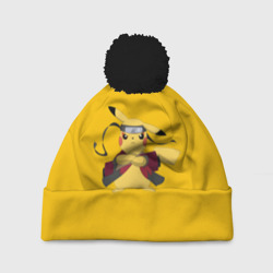 Pikachu (Naruto Sage Mode)