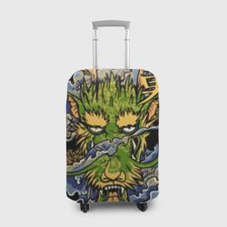 Зеленый дракон