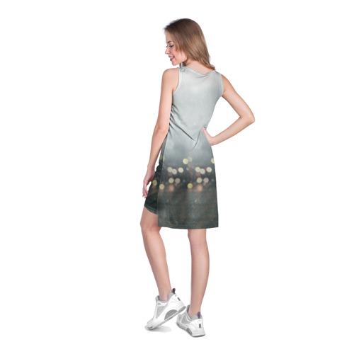 Платье-майка 3D  Фото 04, Leo Messi