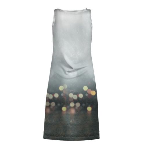 Платье-майка 3D  Фото 02, Leo Messi