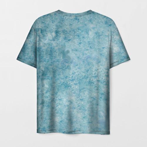 Мужская футболка 3D Мейн-кун 1 Фото 01