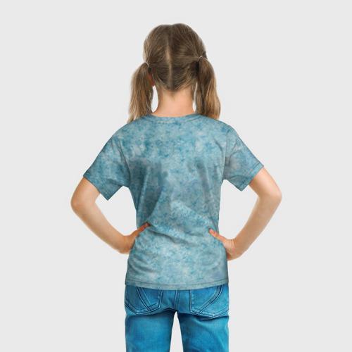 Детская футболка 3D  Фото 04, Мейн-кун 1