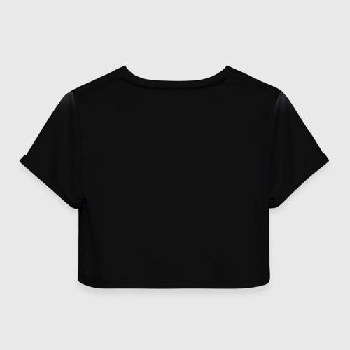 Женская футболка Cropp-top Мейн-кун 3 Фото 01
