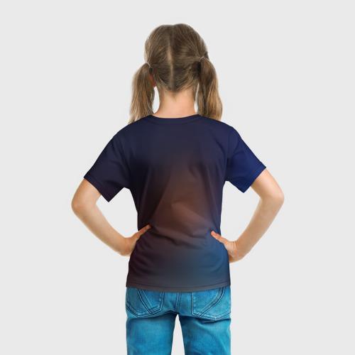 Детская футболка 3D Шерлок Фото 01