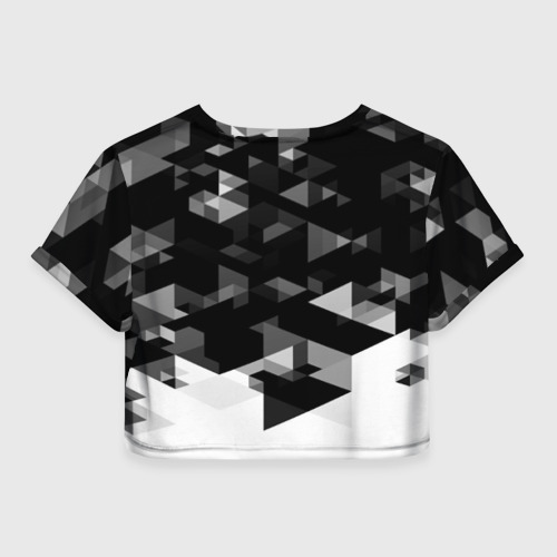 Женская футболка Cropp-top  Фото 02, Trianse