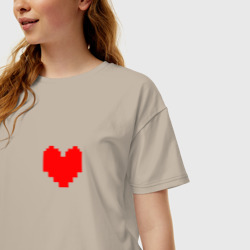 Undertale Heart