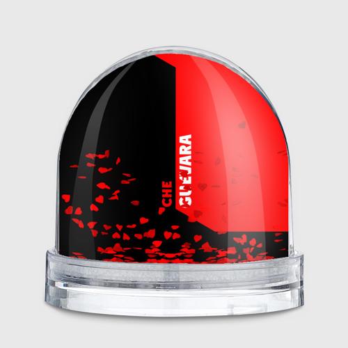 Водяной шар  Фото 02, Че Гевара