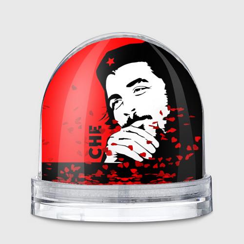Водяной шар  Фото 01, Че Гевара