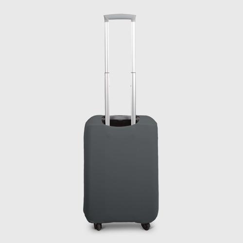 Чехол для чемодана 3D  Фото 02, 18 лет. День рождения