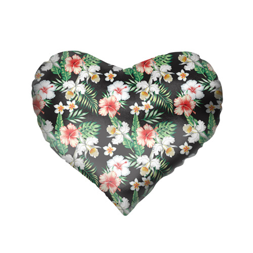 Подушка 3D сердце  Фото 02, Фэшн 4