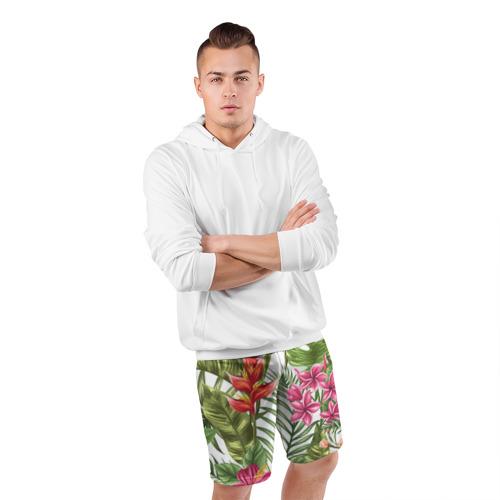 Мужские шорты 3D спортивные  Фото 05, Фэшн 6