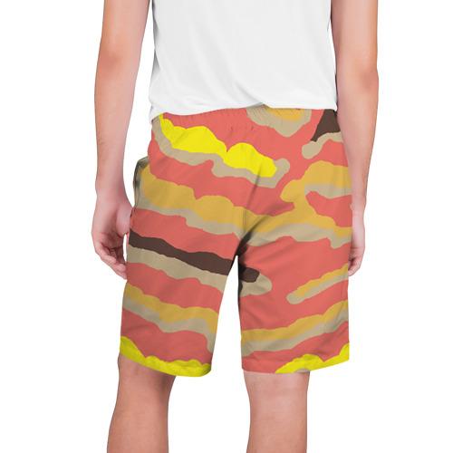 Мужские шорты 3D  Фото 02, Фэшн 13