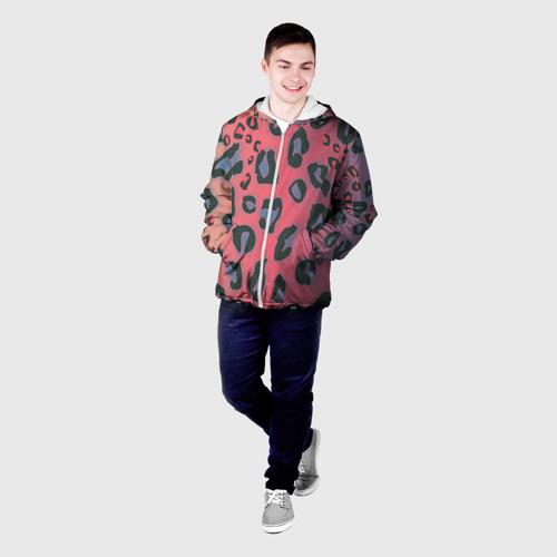 Мужская куртка 3D  Фото 03, Фэшн 14