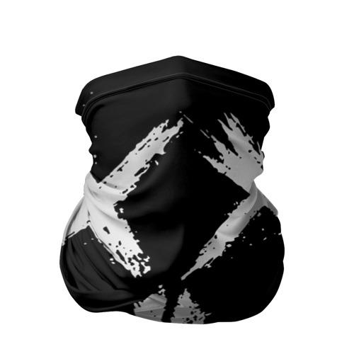 Бандана-труба 3D Отряд самоубийц