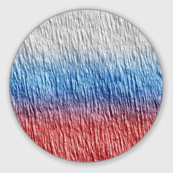 Текстура стены ,флаг