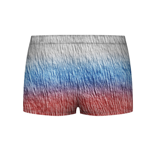 Мужские трусы 3D  Фото 02, Текстура стены ,флаг