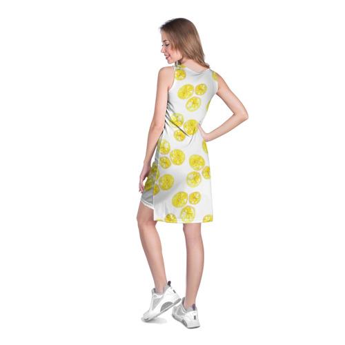 Платье-майка 3D  Фото 04, Lemons