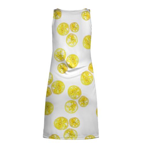 Платье-майка 3D  Фото 02, Lemons