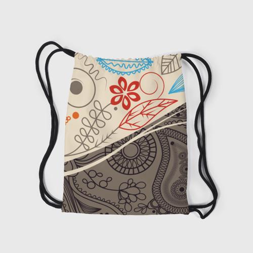 Рюкзак-мешок 3D  Фото 05, Прованс