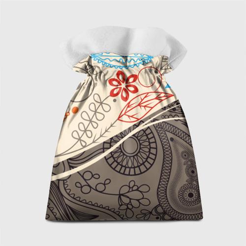 Подарочный 3D мешок  Фото 02, Прованс