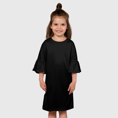 Детское платье 3D  Фото 01, Pokeball
