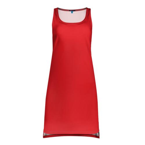 Платье-майка 3D  Фото 01, Pokeball