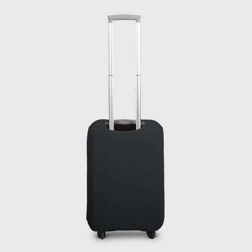 Чехол для чемодана 3D  Фото 02, Java old school