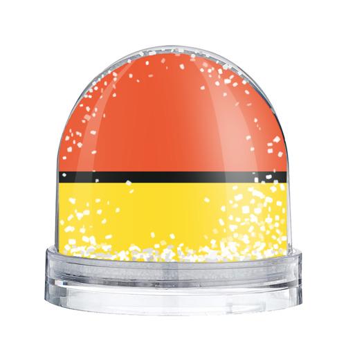 Водяной шар со снегом  Фото 02, Pikachu