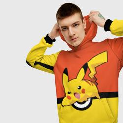 Pikachu - интернет магазин Futbolkaa.ru